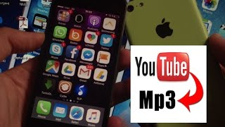 طريقة تحميل أغاني MP3 مجانا  على أيفون بدون جيلبريك عليك معرفتها