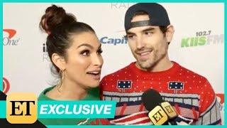Ashley Iaconetti and Jared Haibon Have a Very Specific Plan for When They'll Have Kids (Exclusive)