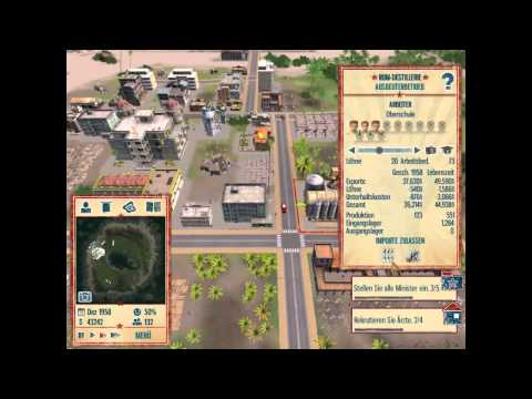Let´s Play Tropico 4 #010 |