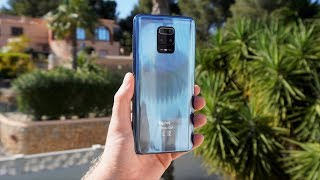 Redmi Note 9S Review One Week Later