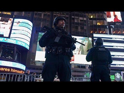 IŞİD: Sırada New York Var