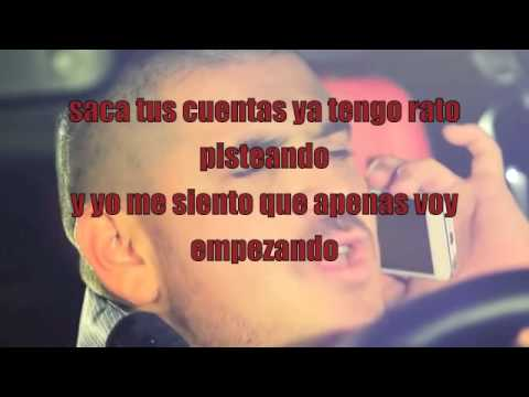 la cancion de no cuelgues por favor el komander