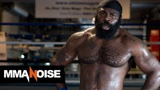 Top 10 Kimbo Slice Moments - MMA Noise