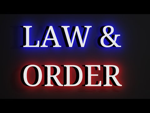 Blender Beginners Tutorial: Create A Law & Order Style ...