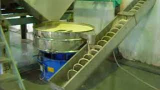 sesame seed hulling wet process