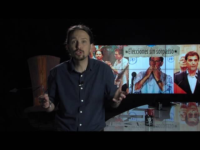 """Pablo Iglesias culpa al """"miedo a lo nuevo"""" de la caída de Podemos el 26-J"""