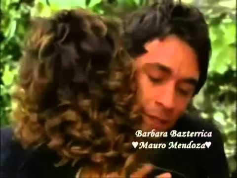 ♥Historia de Amor de Mauro Mendoza y Barbara Bazterrica♥ (PARTE 48)