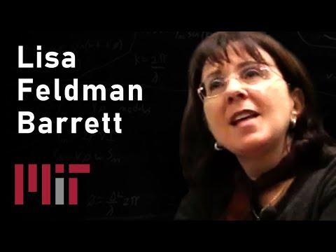 Lisa Feldman Barrett: How the brain creates emotions | MIT Artificial Intelligence (AI) Podcast