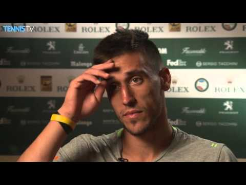Dzumhur Upsets Berdych Monte Carlo 2016