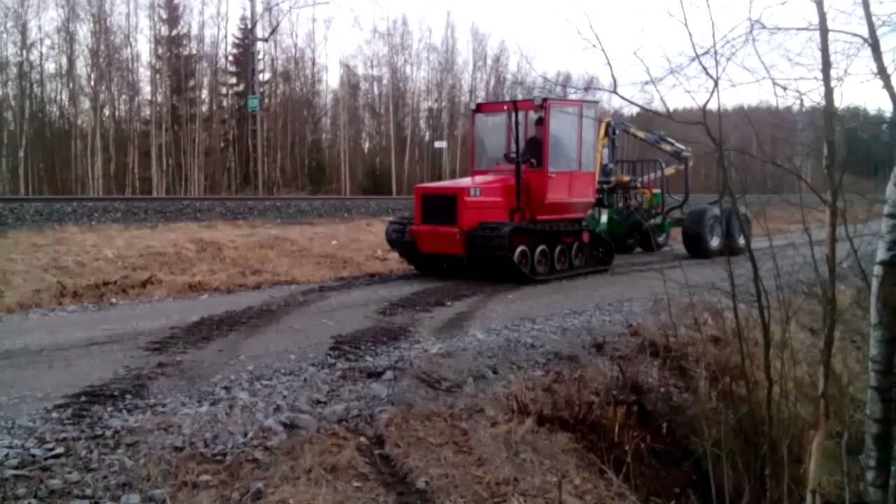 Jarcrac Forest Finland Oy