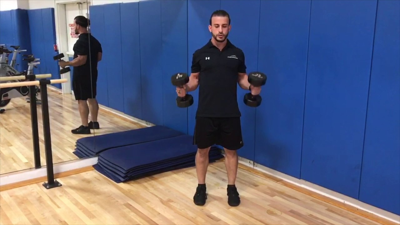 Choice Fitness Personal Training Haverhill Workout Wednesday Youtube
