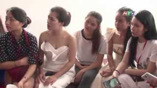 Khóa học Trang trí mẫu thiết kế thời trang