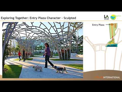 Port of Los Angeles Holds First Public Meeting on Avalon Promenade and Gateway Project