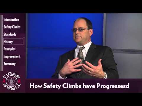 TIRAP Telecommunications Video Series, Part 2: Safety Climb Systems