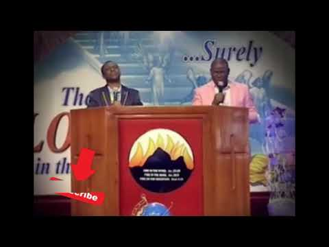 Dr D K  Olukoya - Deliverance Of The Family Tree