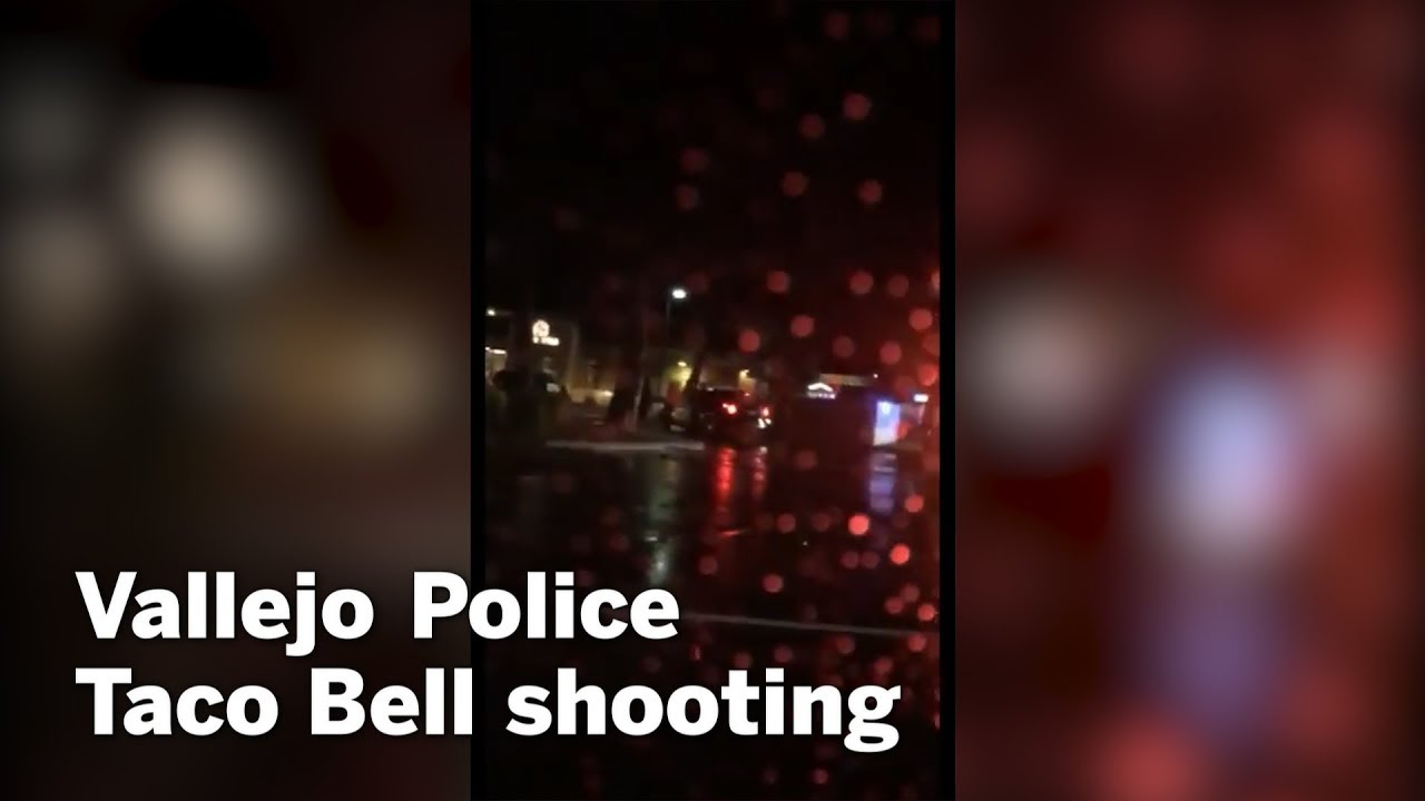 Vallejo police release officers' names in Willie McCoy shooting