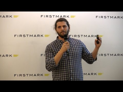 The Advantages of High-Volume 3D Printing // Jonathan Schwartz, Voodoo Manufacturing