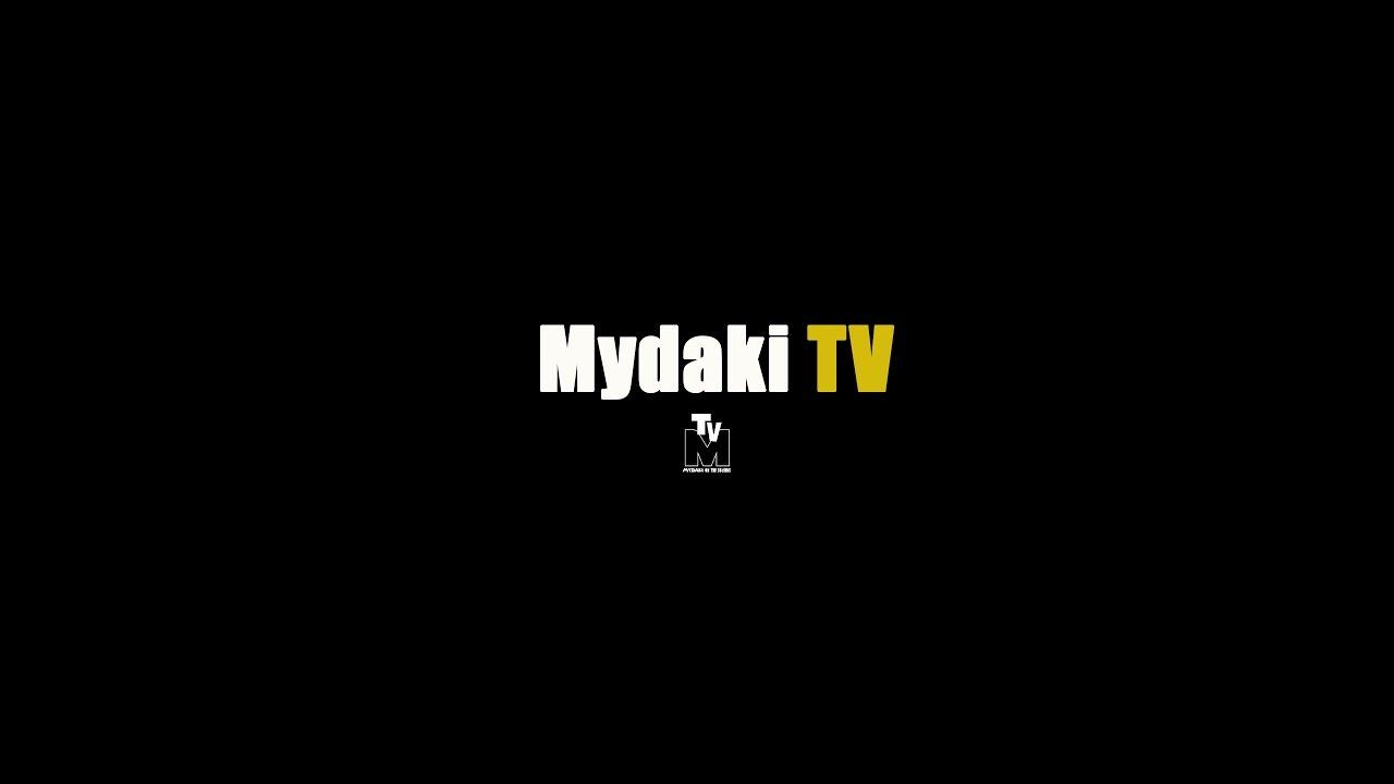 MydakiTV: Трейллер