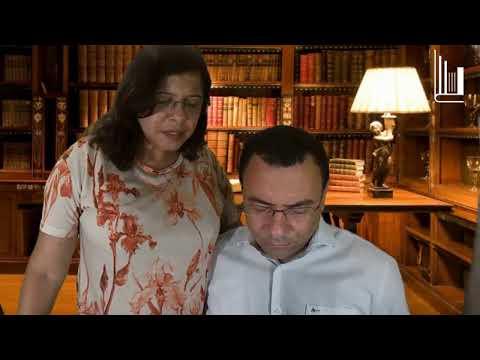 PIB em Oração - Histórias Bíblicas - José do Egito - 17/08/2020