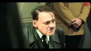 Hitler Mad Because He Can't Go to J4 (Hitler Tsis Tau Mus J4) [Eng Sub]