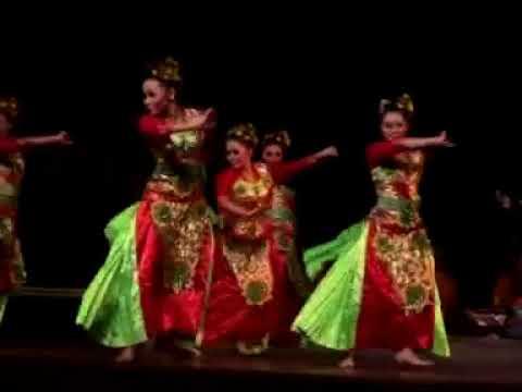Tari Jaipong  - Tarian Tradisional Jawa Barat
