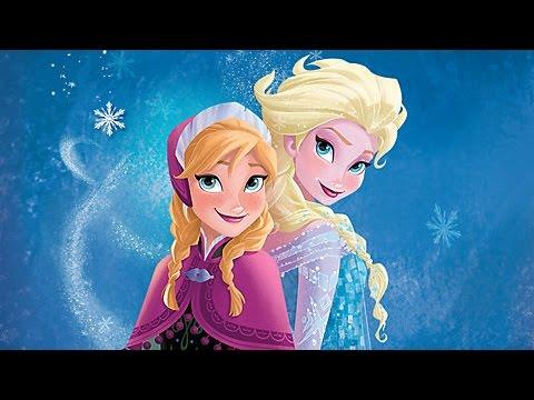 Xолодное Cердце игры мультфильм полностью 2013, А́нна, Э́льза, игры играть онлайниз YouTube · Длительность: 25 мин32 с