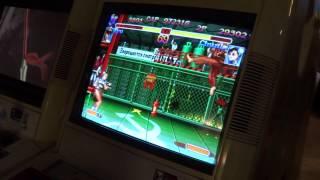 [LADOSE.NET] LSB #3 - 28/09/14 Grande Finale 2X (Kouni vs zarghatt)