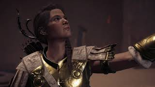 upgrade the spear part 2 assassins creed odyssey