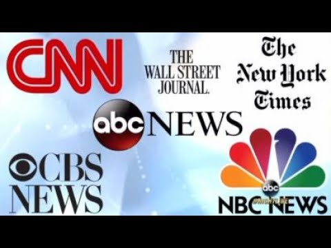 Liberal Bias in Mainstream Media