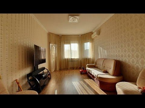 100м² 3х-4х комнатная квартира в Сочи в одном из Самых Качественных ЖК Сочи, статус Квартира
