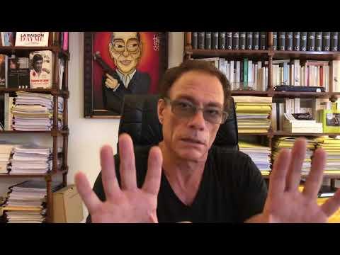 Propos Homophobes : Jean Claude Van Damme réagit !