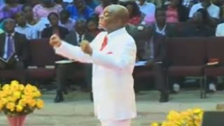 Bishop Oyedepo-Covenant Day Of Vengeance + Anointing Service March 15,2015