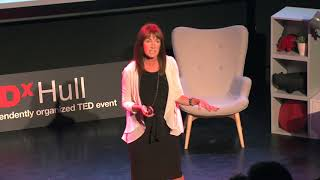 Disrupting education | Sarah Pashley | TEDxHull