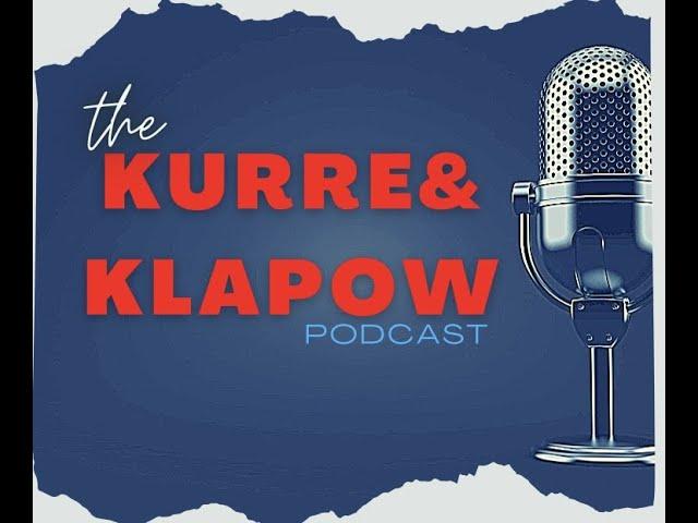 Kurre and Klapow YouTube Episode #6