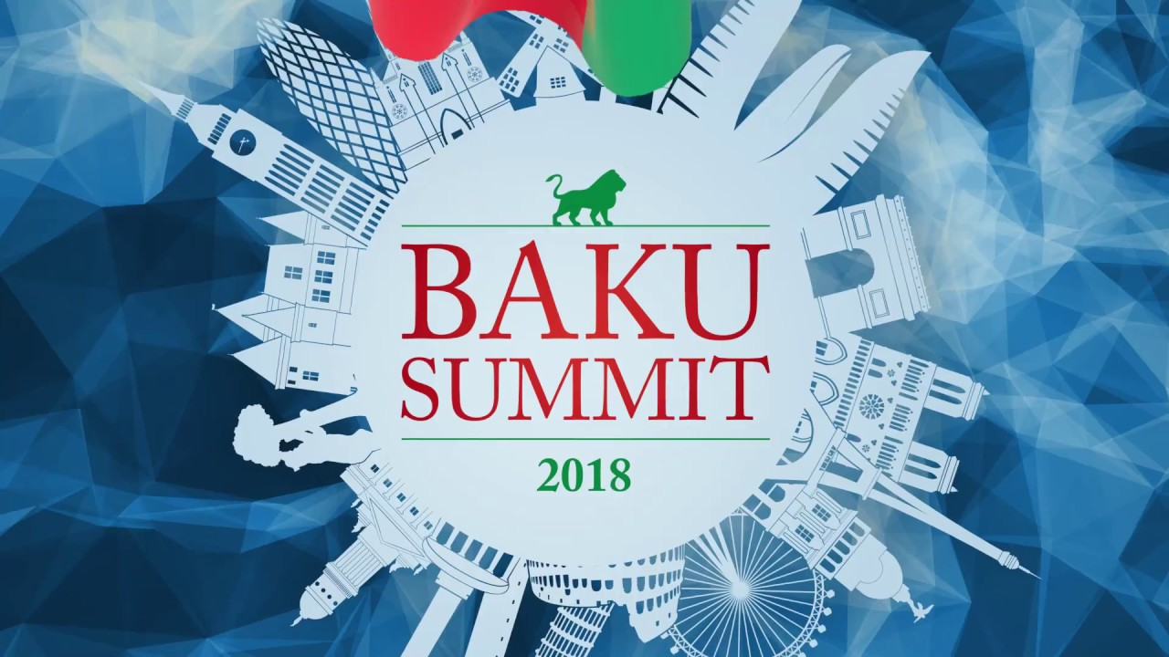 Baku Summit: Building a Shared Future | ACRE