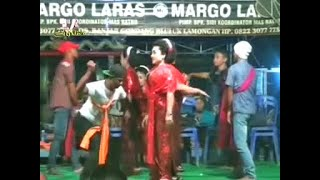 Konco Turu || Gending Tayub MARGO LARAS