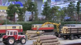 Faszination Modellbau Friedrichshafen 2018