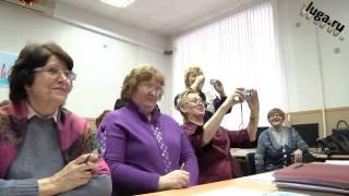 19 января 2012 - Итоги конкурса Учитель года 2012