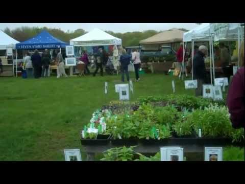 Coastal Growers Farmers Market - Casey Farm- North Kingstown RI
