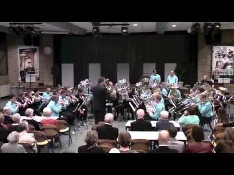 Army of the Nile - Brassband Breukelen