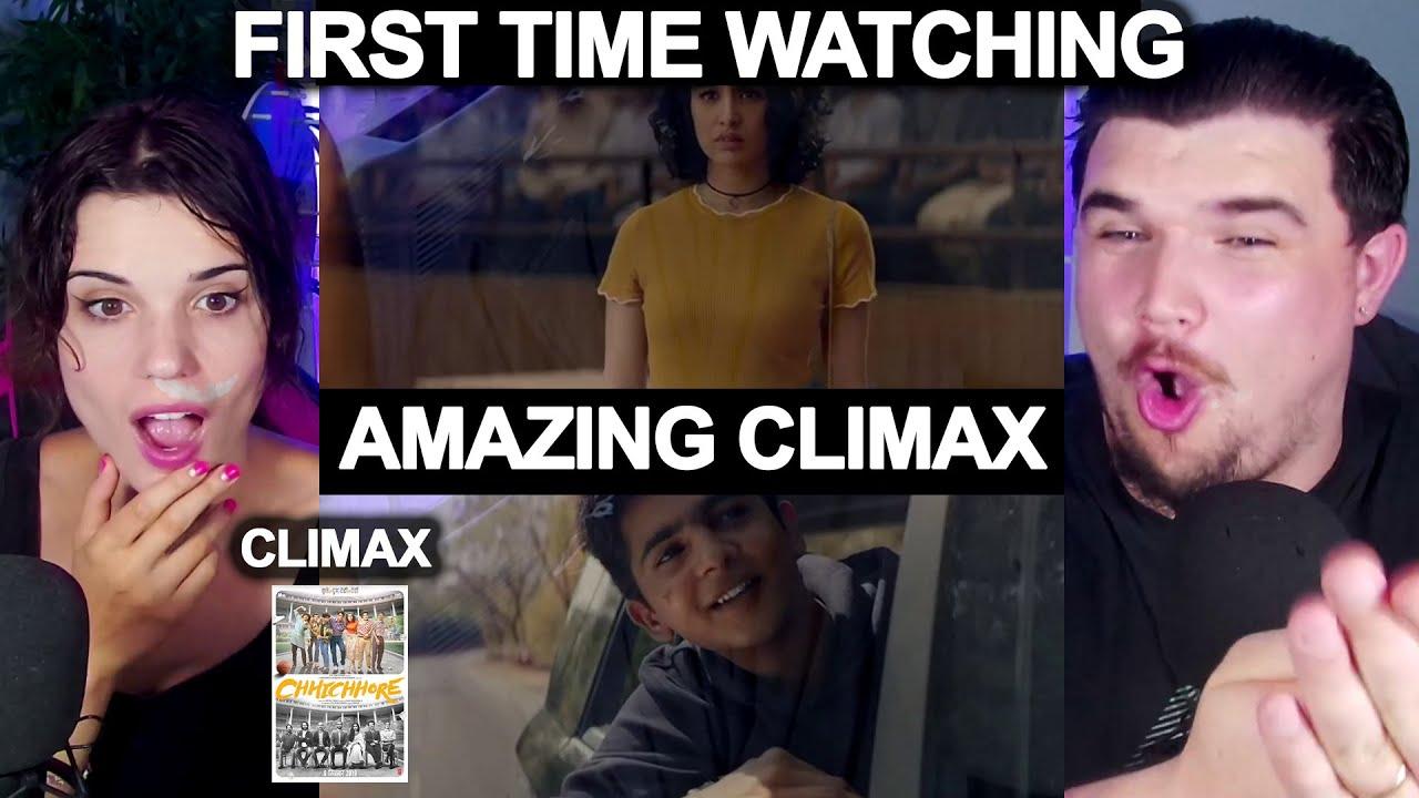 Chhichhore - CLIMAX - A HAPPY ENDING! - Sushant Singh Rajput, , Shraddha Kapoor, Varun Sharma