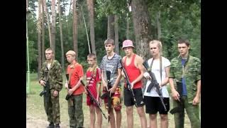 Отечество - 2011 [Тактика и Движение с Оружием]