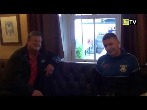 Interview with Eric Bristow MBE