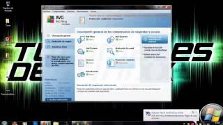 Desactivar Antivirus AVG temporalmente Thumbnail