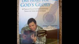 Jose Valdez classical guitar books Solo Classical Guitar