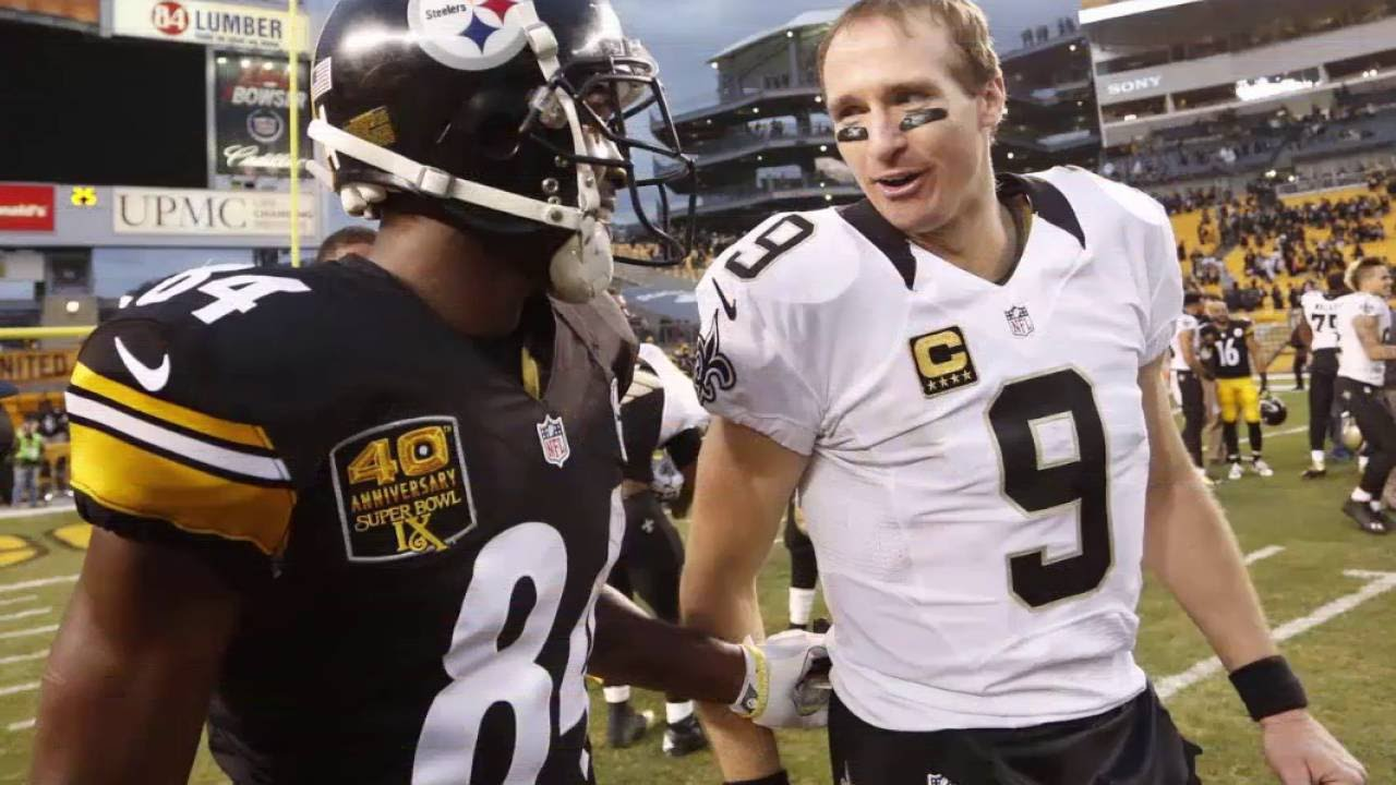 What channel is the - Steelers Saints Score What Channel Is The Steelers Playing On Tonight