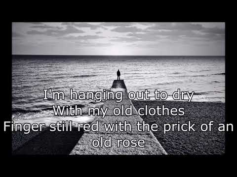 U2 - One Step Closer (lyrics)