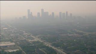 Air pollution a health hazard in pregnancy, study suggests