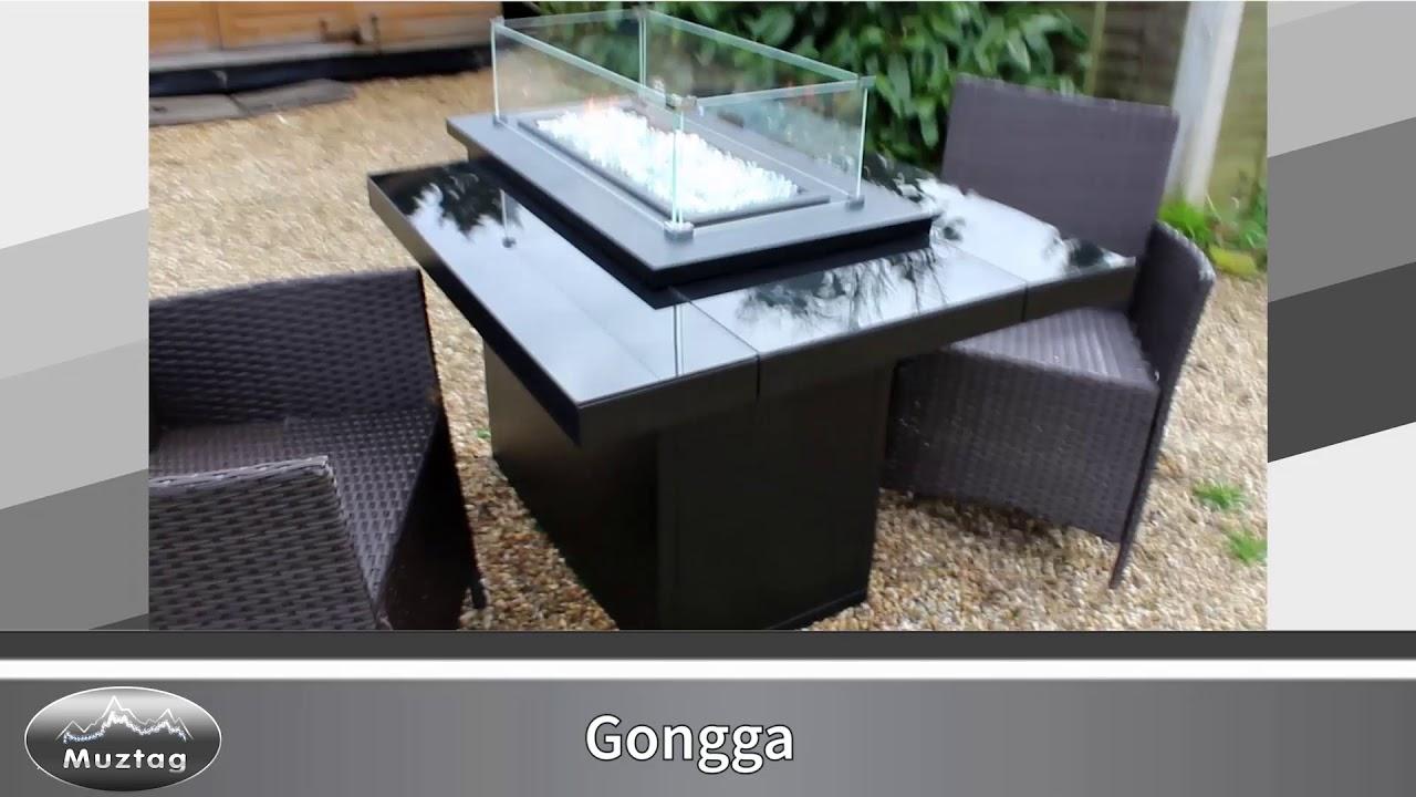 bras ro moderne au gaz guest muztag by fargau youtube. Black Bedroom Furniture Sets. Home Design Ideas