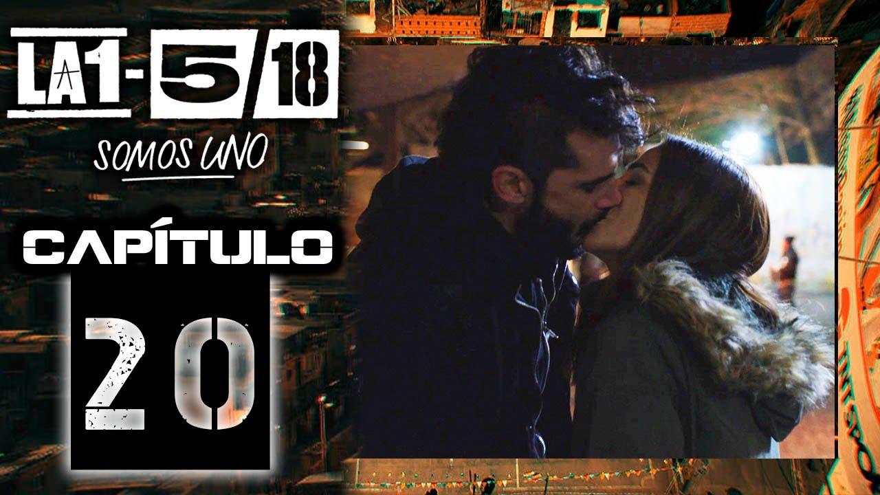 Download La 1-5/18 Somos Uno - Capítulo 20
